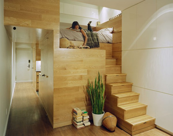 Beautiful Slaapkamers Voor Kleine Ruimtes Photos - Raicesrusticas ...